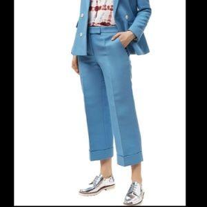 NWT Sandro aresky trousers